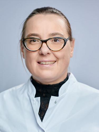 Annemie Galimont-Collen