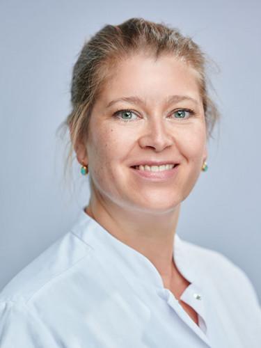 Sarah Konijn-den Hengst