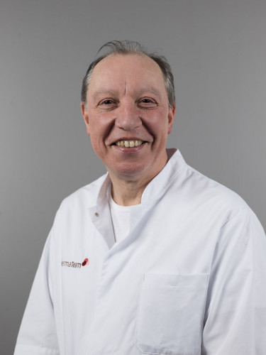 Werner Habets