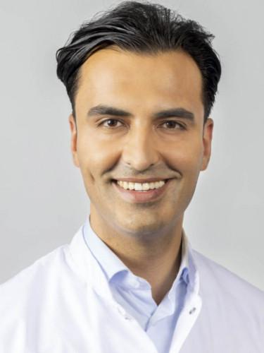 Dr. Meelad Habib